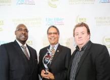 RICE Award with Greg Pridgeon#1
