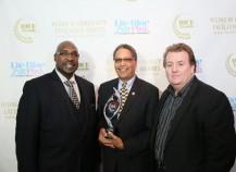 RICE Award with Greg Pridgeon#2