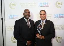 RICE Award with Greg Pridgeon#4